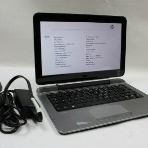 تبلت لپتاپ HP Pro X2 612 G1 استوک