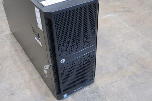 thumb 3655085 item image normal 600x400 - سرور اچ پی HP ML350 G9