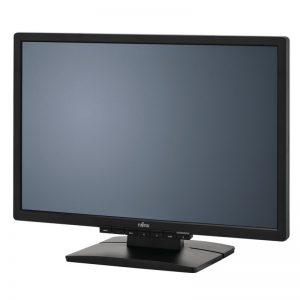 2.Fujitsu 22  E22W 6 LED Monitor 300x300 - مانیتور 22 اینچ LED فوجیتسو مدل Fujitsu e22w-6