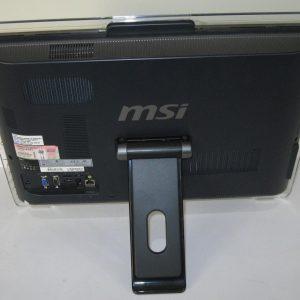 آل این وان MSI ms-6650 استوک