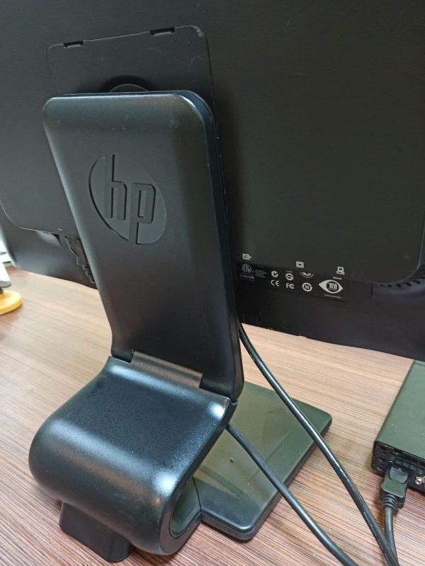 مانیتور استوک اچ پی HP LA2306