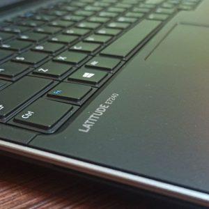 لپ تاپ استوک دل Dell Latitude E7240 استوک