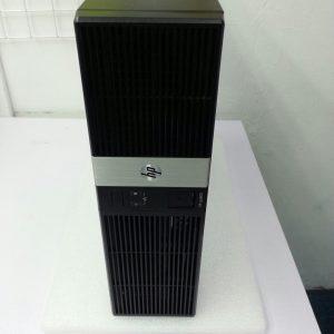 مینی کیس صنعتی اچ پی HP RP 5800 استوک