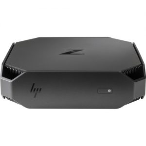 کیس ورک استیشن اچ پی HP Z2 mini G3 استوک