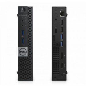 dell 3040 double 500x500 1 300x300 - کیس میکرو دل Dell Optiplex 3040 USFF استوک