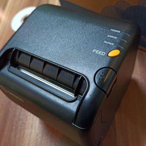فیش پرینتر حرارتی سوو Sewoo SLK-TS400 استوک
