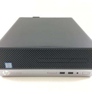 کیس اچ پی HP Prodesk 400 G3 استوک
