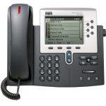 cisco 7960g voip phone 150x150 - آی پی فون سیسکو 7960G