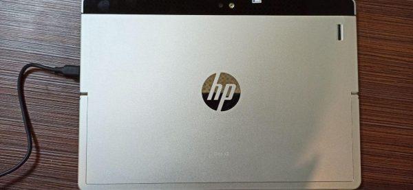 photo 2020 10 28 22 14 10 600x277 - تبلت ویندوزی اچ پی HP Elite X2 1012 G1 سیم کارت خور + قلم ارجینال
