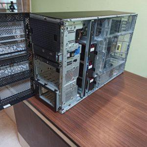 سرور استوک اچ پی HP ML350 G8 استوک