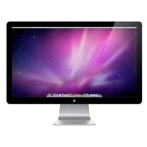 apple cinema display 24 inch 300x300 - مانیتور اپل Apple Cinema Display 24 A1267