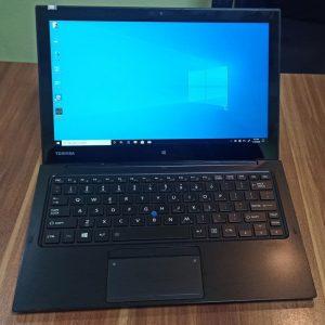 لپ تاپ لمسی توشیبا Toshiba Z20t-cاستوک