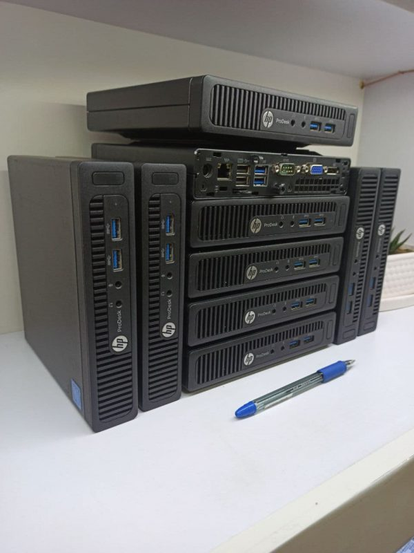 مینی کیس HP ProDesk 400 G2 Desktop mini