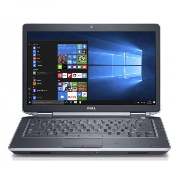 لپ تاپ دل Dell Latitude e6440 استوک