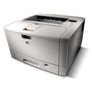 پرینتر لیزری A3 اچ پی HP Laserjet 5200 استوک
