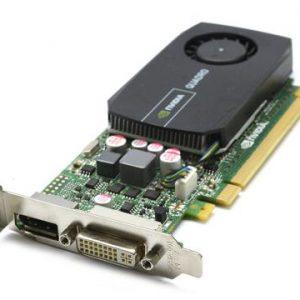 کارت گرافیکNVIDIA مدل Nvidia Quadro 600