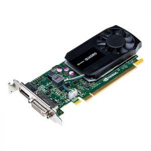کارت گرافیکNVIDIA مدل Quadro K620 2GB