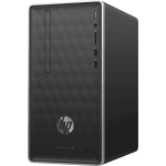 کیس HP Pavilion 590MT Tower اکبند