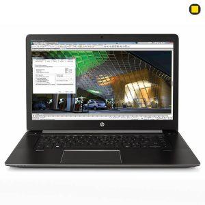 لپ تاپ ورک استیشن HP ZBOOK STUDIO G3