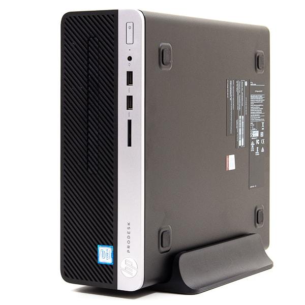 مینی کیس HP Prodesk 400 G6 اکبند