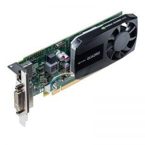 کارت گرافیکNVIDIA مدل Quadro K620 2GB استوک