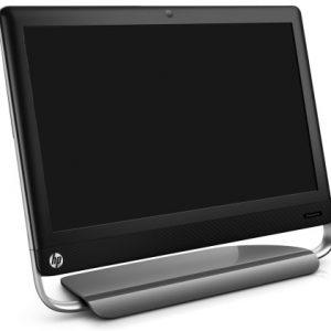 کامپیوتر آل این وان لمسی اچ پیAll in one hp 520 استوک