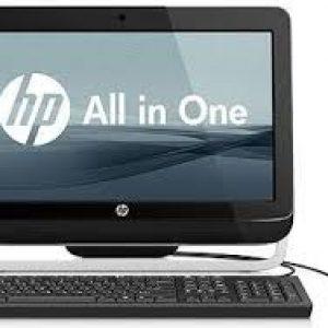 کامپیوتر آل این وان اچ پی All in one HP 3420