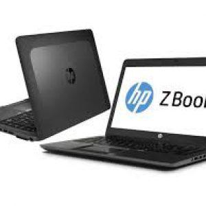 لپ تاپ اچ پی HP ZBook 14 G2 استوک