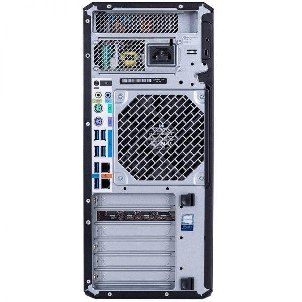 کیس اچ پی Hp Z4 G4 WorkStation اکبند