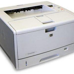 پرینتر لیزری A3 اچ پی HP Laserjet 5200