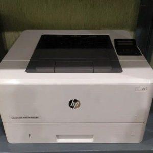 پرینتر لیزری تحت شبکه HP Laserjet M402dn استوک