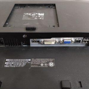 مانیتور ۲۴ اینچ IPS دل Dell U2412MC استوک