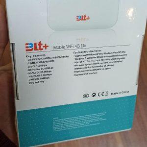 مودم ۴G LTE اکبند Bolt