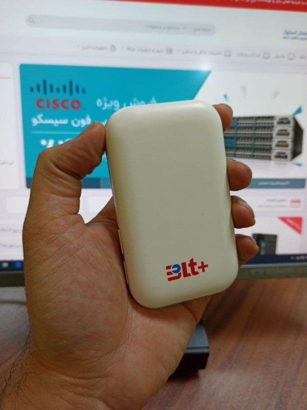 مودم 4G LTE اکبند Bolt
