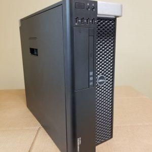 کیس ورک استیشن دل Dell T5610 WorkStation استوک