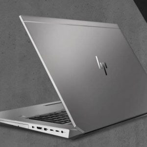 لپ تاپ اچ پی HP ZBook 17 G6