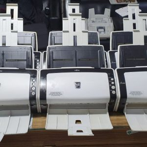 اسکنر فوجیتسو ۶۱۳۰z Fujitsu و ۶۱۳۰ استوک