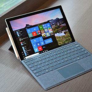 ماکروسافت سرفیس پرو Microsoft Surface 5 استوک