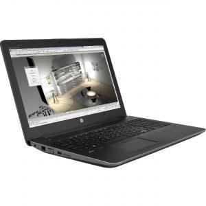 لپ تاپ ورک استیشن اچ پی HP ZBook G4 15