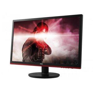 مانیتور 24 اینچ حرفه ای و گیمینگ 144 هرتز AOC Gaming Monitor C24G2 آکبند