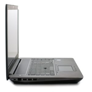 لپ تاپ اچ پی ورک استیشنHP ZBook 17 G4 استوک