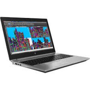 لپ تاپ ورک استیشن اچ پی ZBOOK 15 G5 استوک