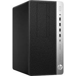 کیس قدرتمند اچ پی HP ProDesk 600 G3 استوک