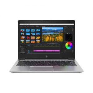 لپ تاپ ورک استیشن اچ پی HP ZBook 14u g5 استوک