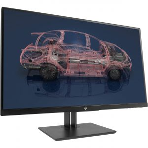 مانیتور27اینچ HP Z27n G2 Display استوک