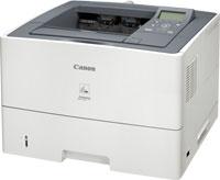 پرینتر لیزری کانن Canon LBP 6750DN استوک