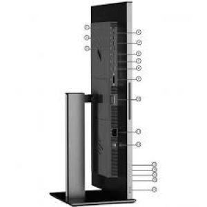مانیتور۲۷اینچ HP Z27n G2 Display استوک