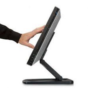 کامپیوتر آل این وان اچ پی HP Z1 All In One Workstation PC 27 Inch استوک
