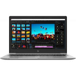 لپ تاپ ورک استیشن اچ پی HP ZBOOK 17 G5