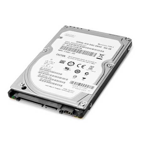 هارد320گیک ساتا لپ تاپی 320GB sata